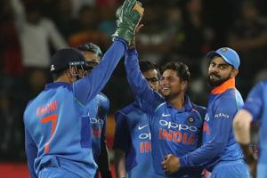 6th ODI: India eye final kill, South Africa play for pride at Centurion