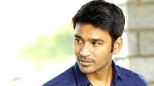 Dhanush croons a Marathi song in Ilayaraja's music