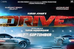 Sushant Singh Rajput, Jacqueline Fernandez's Drive postponed, to...