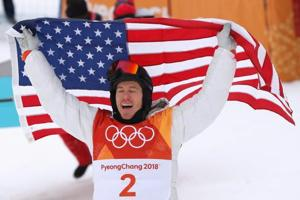 Shaun White wins USA's 100th winter gold, faces flak over sexual...
