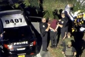 19-year-old Florida school shooting suspect made 'disturbing' social...