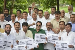There have been several protests and rallies seeking CBI investigation in the matter.