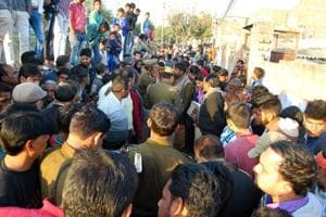 Modi Nagar murder: 'I had planned two murders after I was beaten up in...