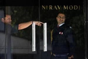 PNB fraud case: From ED raids to lookout circular against Nirav Modi,...