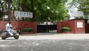 The school had set a deadline of January 23, 2018, for parents to clear the fee.