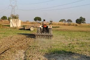 Minimum Support Prices have a limited role in addressing farmers' distress.