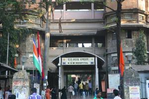 Mumbai's biggest blood bank at KEM Hospital battles shortage for...