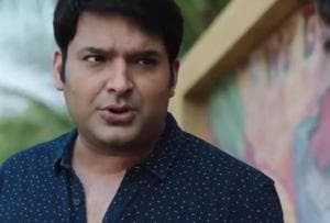 Kapil Sharma in fresh trouble, police complaint against actor for...