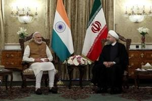 Hassan Rouhani in India: Will India-Iran ties match the rhetoric?