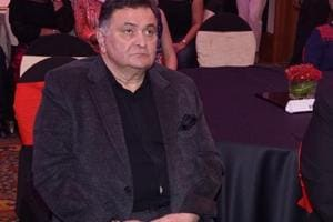 All our assets were mortgaged to release Mera Naam Joker: Rishi Kapoor