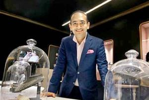 Nirav Modi left India with family in first week of January, says...