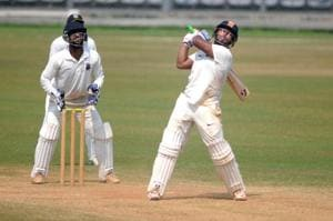 Vijay Hazare Trophy: Rishabh Pant sizzles but Delhi still lose to...