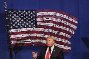 Trump's military parade could cost up to $30 million, says US budget...