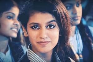 Priya Varrier Prakash is set to make her debut in Malayalam film industry with Oru Adaar Love.