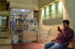 PNB case: ED raids Nirav Modi and others, seizes diamond, gold...
