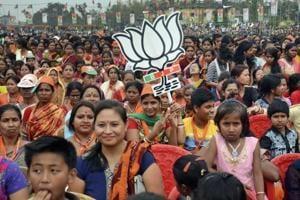 BJP trumps Left in social media war as Tripura assembly elections near