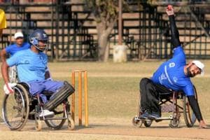 Gurgaon to host Wheelchair Cricket League from February 16