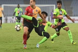 East Bengal face tricky Gokulam Kerala FC test in crucial I-League...