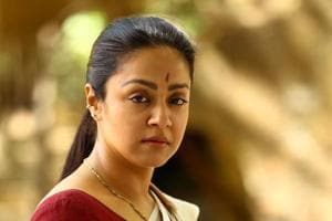 Naachiyaar movie review: This Jyothika starrer is a moving drama on...