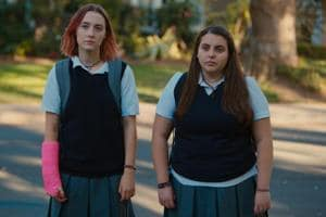 Lady Bird: Here's when Greta Gerwig and Saoirse Ronan's Oscar...