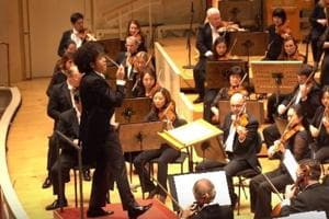 Sweet symphony: Even in crisis, Venezuela a factory for classical...