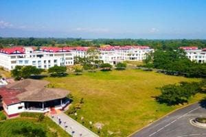 Former JNU Prof Vinod Kumar Jain appointed Tezpur university VC