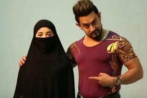Aamir Khan's Secret Superstar continues its glorious run at Chinese...