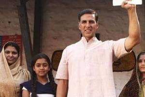 Akshay Kumar-starrer Pad Man shows on-ground effects: India stands...