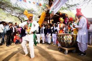Head to the Surajkund International Crafts Mela 2018, on till February 18, at Surajkund, Faridabad.