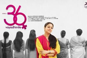 From 36 Vayadhinile to Naachiyaar: The rise of Jyothika, the comeback...