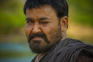 Kayamkulam Kochunni first look: Mohanlal looks unrecognisable as...