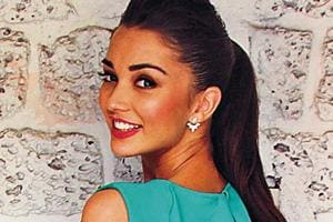 Is Amy Jackson dating millionaire businessman George Panayiotou?