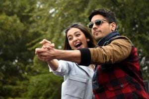 Supreme Court refuses to stay release of Sidharth Malhotra's Aiyaary