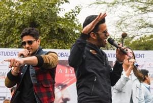 Aiyaary banned in Pakistan, Neeraj Pandey's run-in with the country...