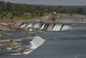 Water level down by 2% in 91 major reservoirs in India