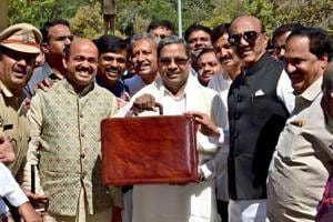Karnataka budget: In poll year, CM Siddaramaiah announces free LPG,...