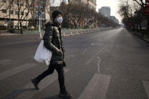 Beijing begins Lunar New Year celebrations sans fireworks to curb...
