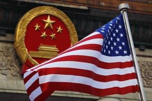 US will not allow China to 'bully, coerce' nations in Asia: Trump...