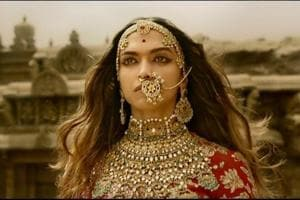 Padmaavat: Challenge was more emotional than physical, says Sanjay...