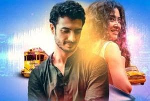 Kuch Bheege Alfaaz movie review: A sad, emotional love story that ends...