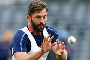 Liam Plunkett to miss England's ODI series against New Zealand due to...