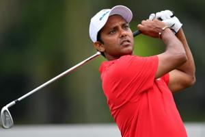 SSP Chawrasia makes cut, Shubhankar Sharma misses out at Oman Open...