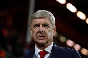 Arsenal boss Arsene Wenger confident of seeing out contract