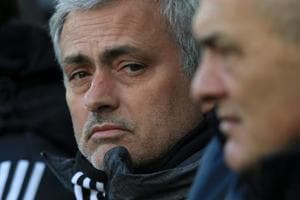 Manchester United boss Jose Mourinho hits out at 'lies' over Paul...