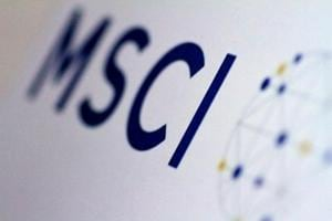 MSCI says exchange data restriction anti-competitive, could affect...