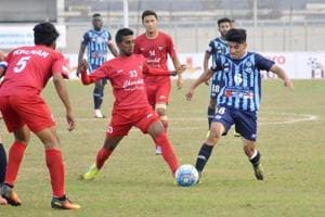I-League: Chennai City FC face uphill task against Churchill Brothers