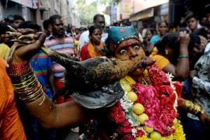 From Mahashivratri festivities to PNB fraud: India this week in...