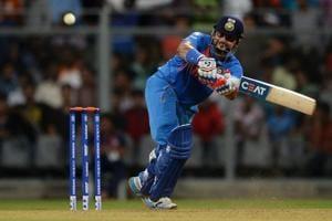 Suresh Raina leaves for South Africa; Mohammad Amir, Jonty Rhodes wish...