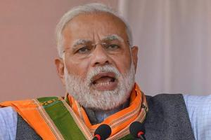 The interactive event 'Pariksha Pe Charcha' will be held from 10.30am to 12pm on February 16 and according to the Central Board of Secondary Education's (CBSE) circular, students from Class 9 to Class 12 will be able to ask Prime Minister Narendra Modi the questions.