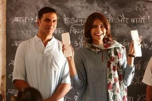 With eye on hygiene, Rajasthan makes Padman tax free